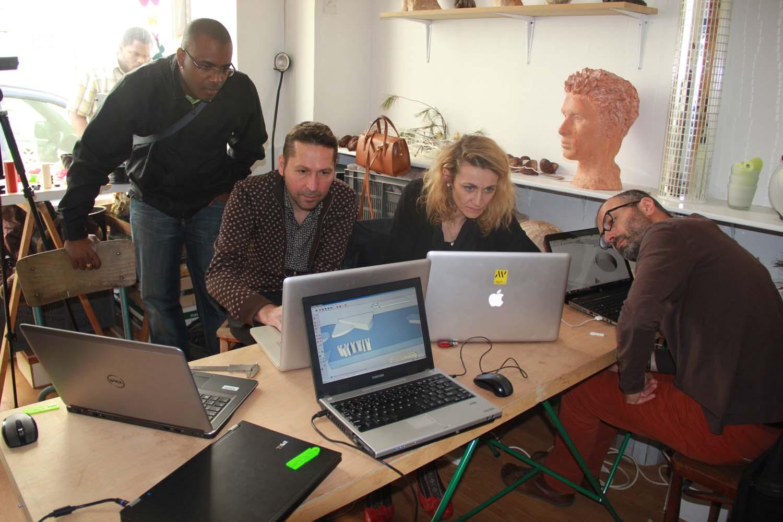 Atelier d'Impression 3D du 12 Avril