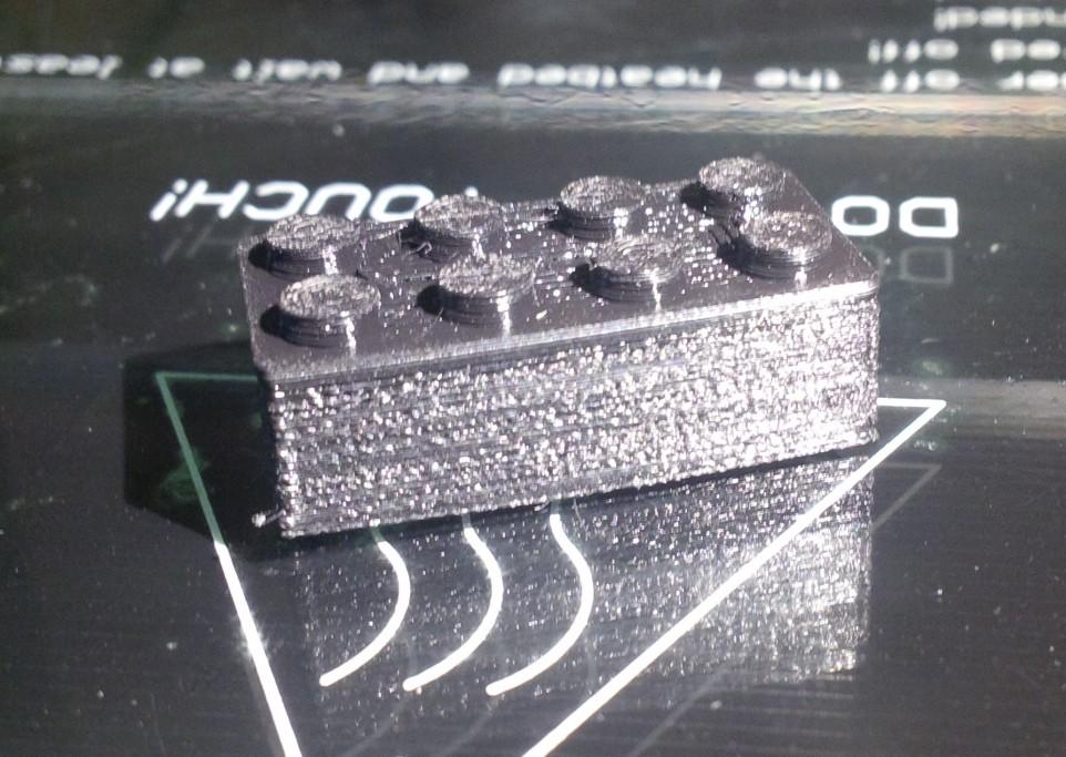 Lego filaflex